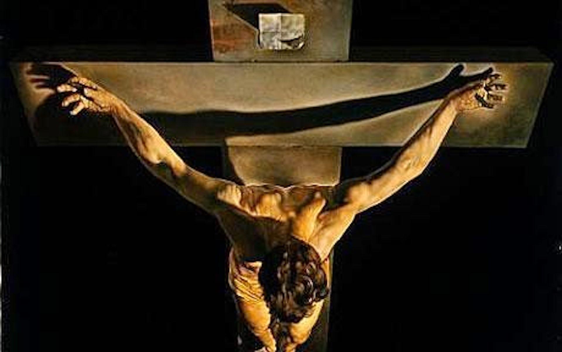 Jésus Christ a-t-il été crucifié pour des raisons politiques ? – Virginie  Jeanjacquot