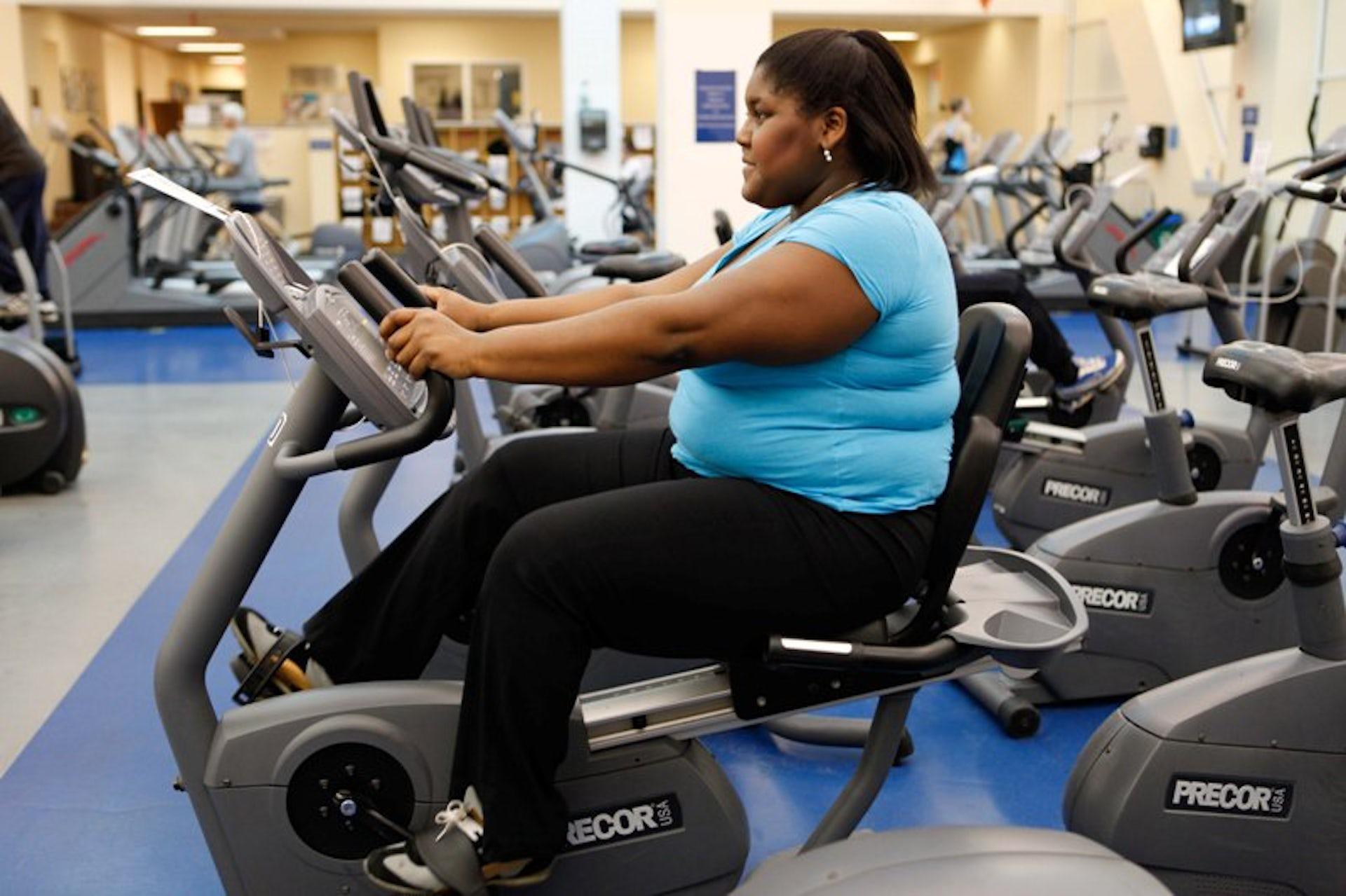 Fat Loss Not Weight Loss