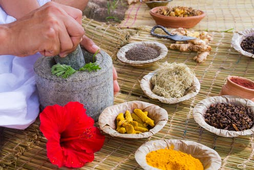 Traditional health claims about indias ayurvedic foods help make traditional health claims about indias ayurvedic foods help make them big business forumfinder Images