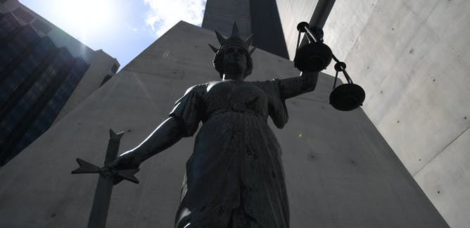Law reform news research and analysis the conversation page 1 australian governments have too often succumbed to perceived community pressure to limit parole authorities independence and powers malvernweather Choice Image