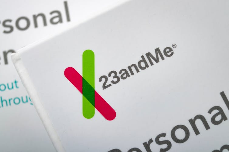 Five things to consider before ordering an online DNA test