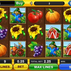 casino slots for money