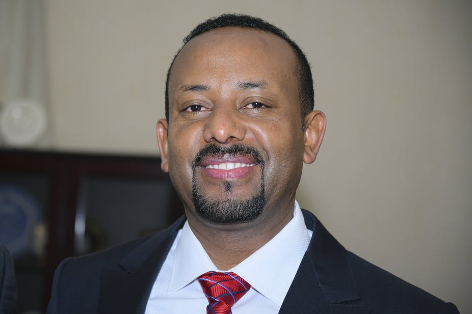 Why Ethiopia's new leader could be a game changer