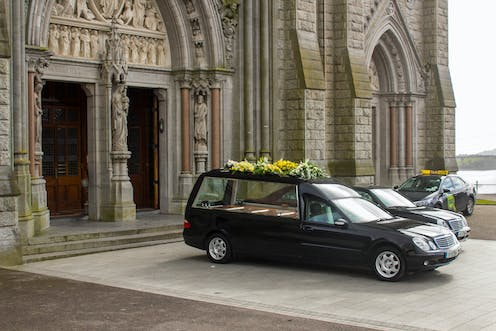 Do we really need funeral insurance?