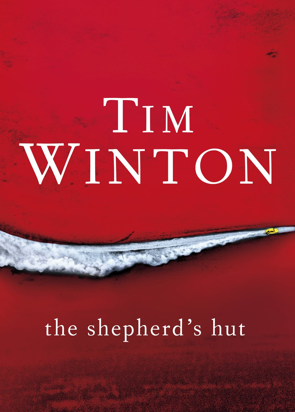 Tim Winton S Answer To Toxic Masculinity God