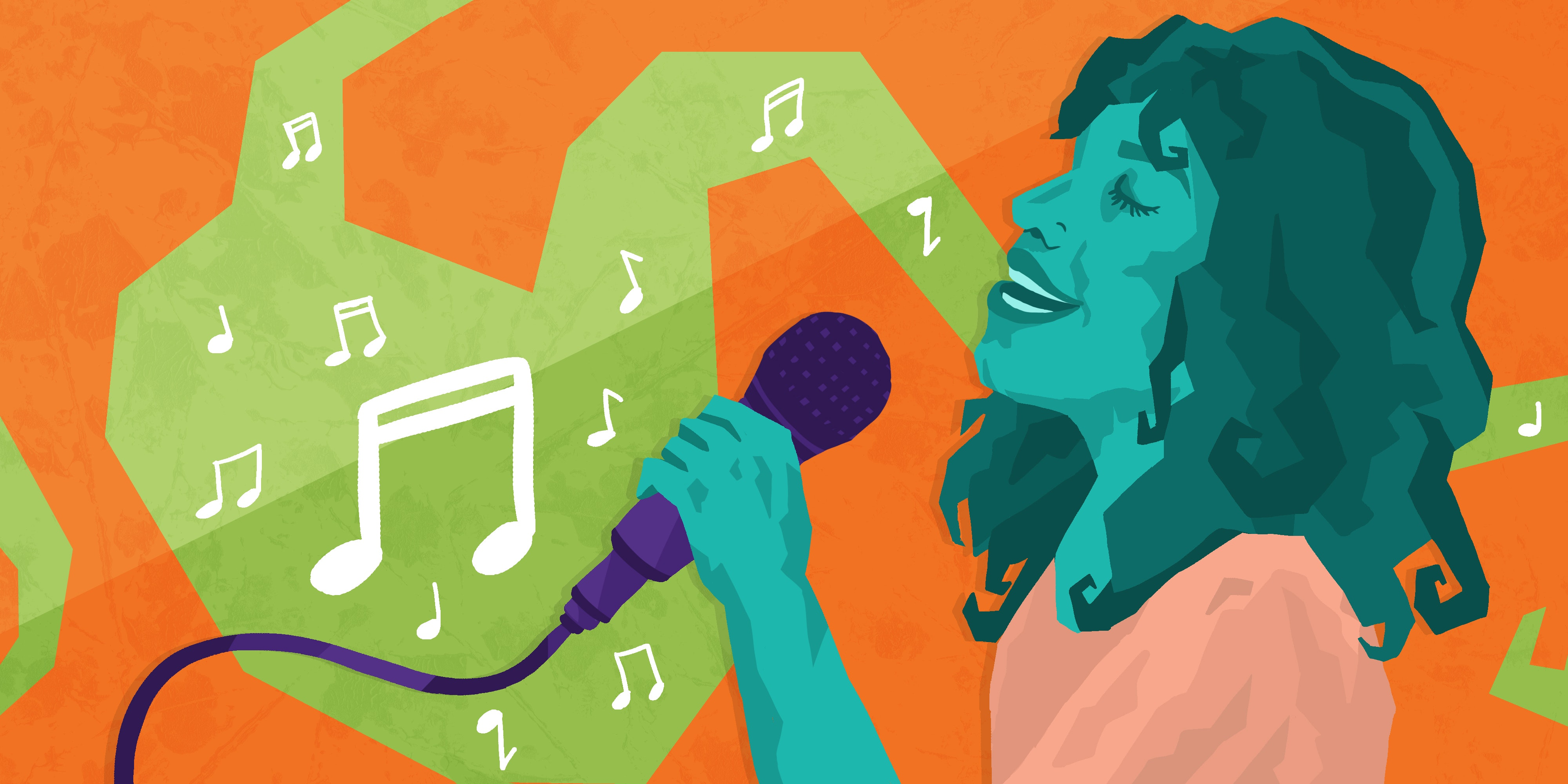 How to learn to sing beautifully