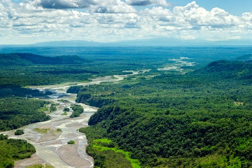 Lost Amazonian Tribes Why The West Cant Get Over Its
