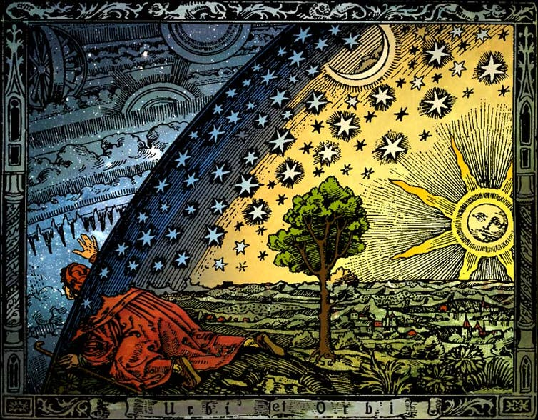 Science vagabonde, un voyage autour dessciences