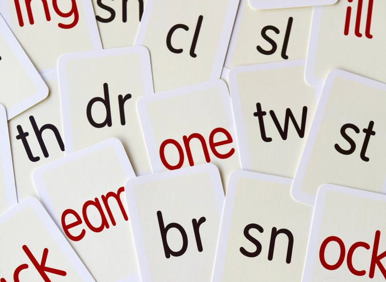 South Australia's trial of England's year one phonics check shows why we need it