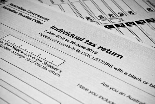 When taxpayers do wrong, they cop penalties but erring tax officers do not