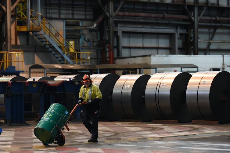 Shorten's plan to triple anti-dumping penalties misunderstands the law