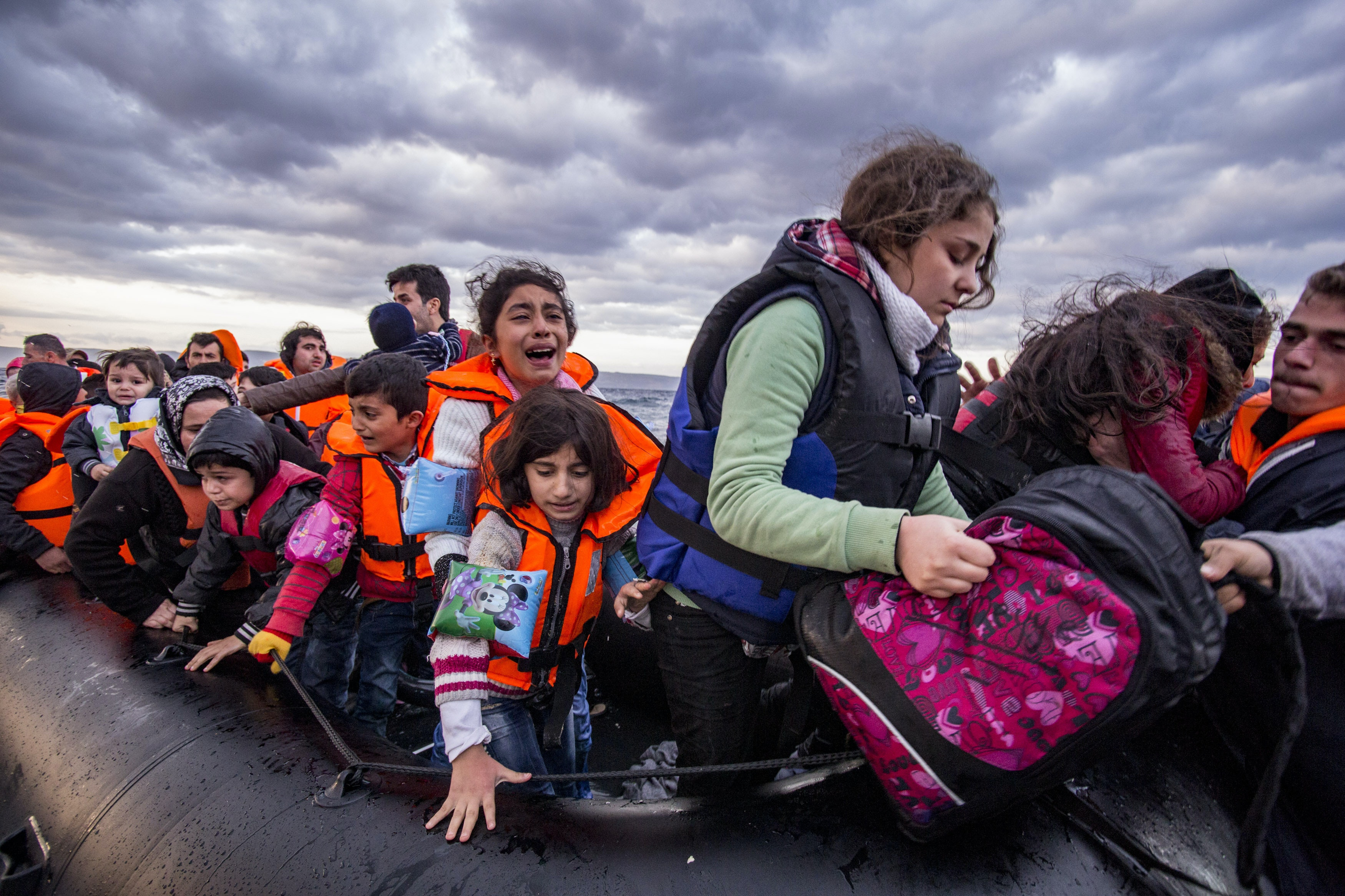 Germany's (not so) grand coalition may cause ripple effects on European refugee policy