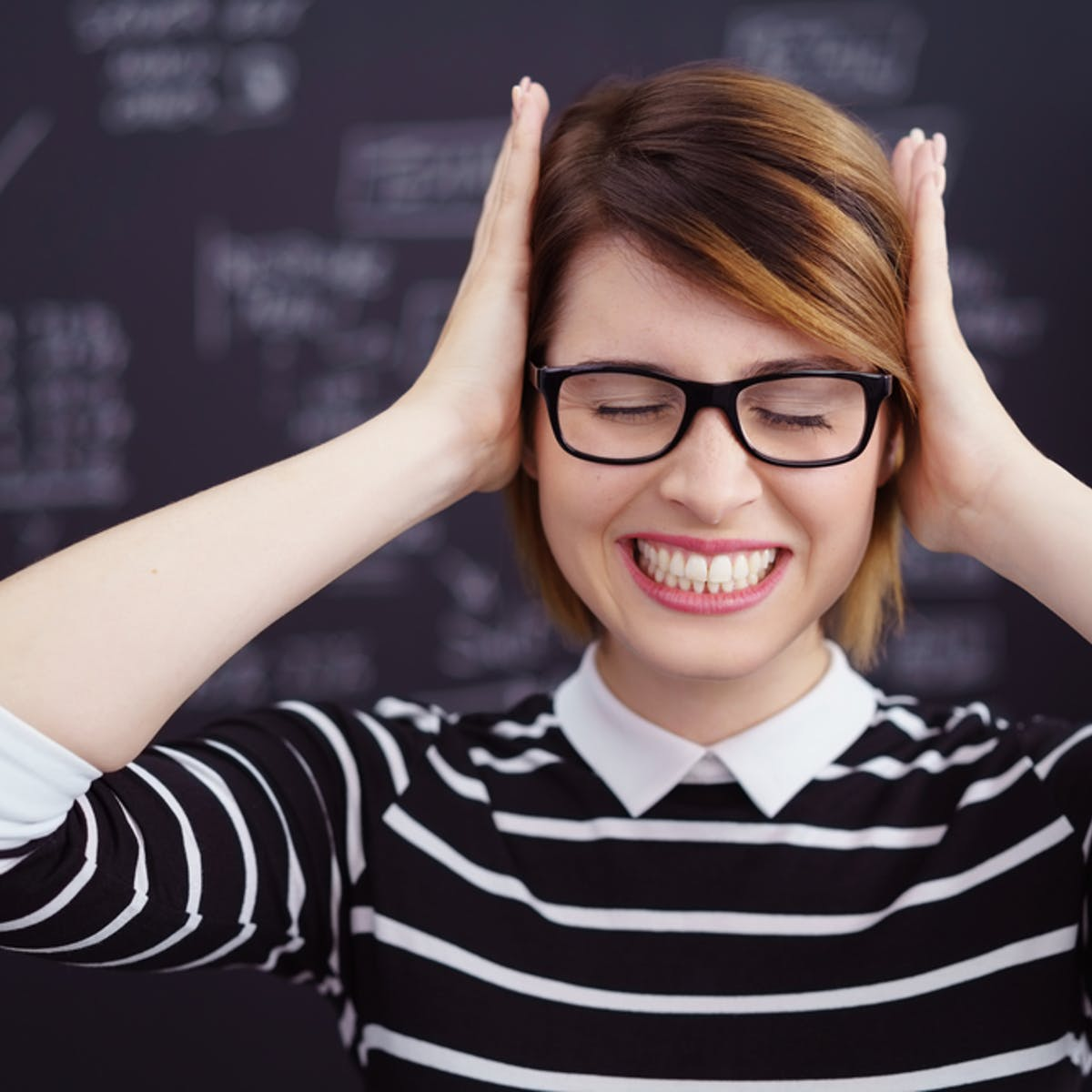 Misophonia – when certain sounds drive you crazy