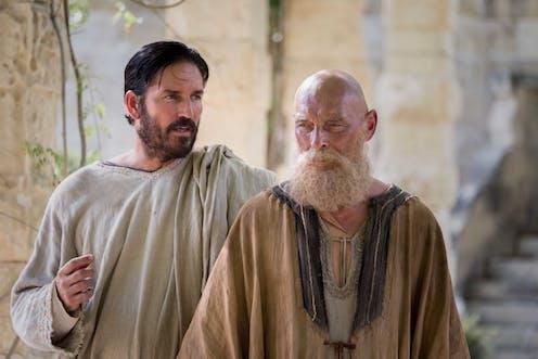 'Paul, Apostle of Chri...