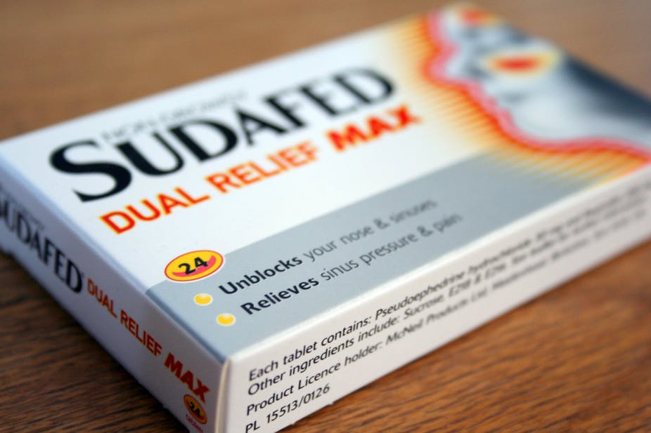 why you have to show id to buy cold and flu tablets