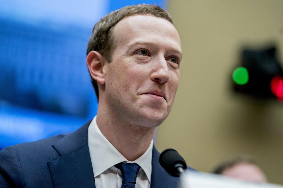 Image result for mark zuckerberg smiling