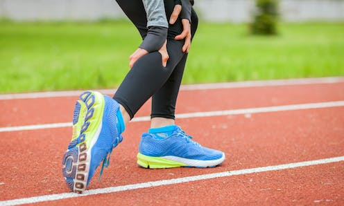 Health check: why do we get muscle cramps?