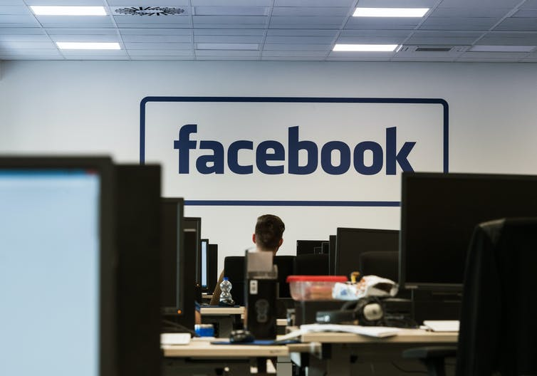 To value companies like Amazon and Facebook, we need to look beyond dollars and assets