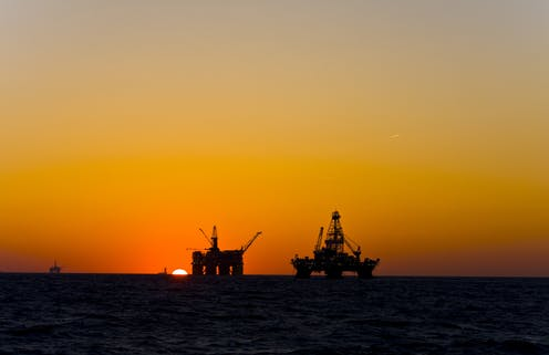 New Zealand puts an end to new permits for exploration of deep-sea oil and gas reserves