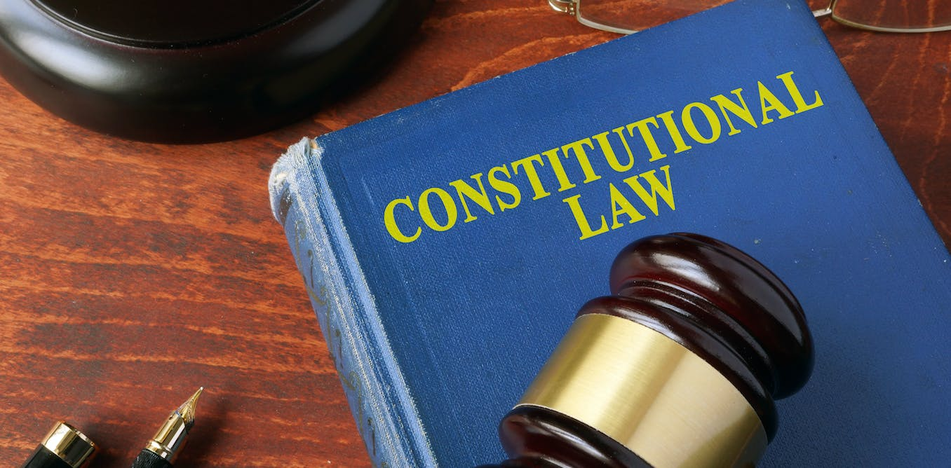 The Second Amendment comes first in teaching constitutional law