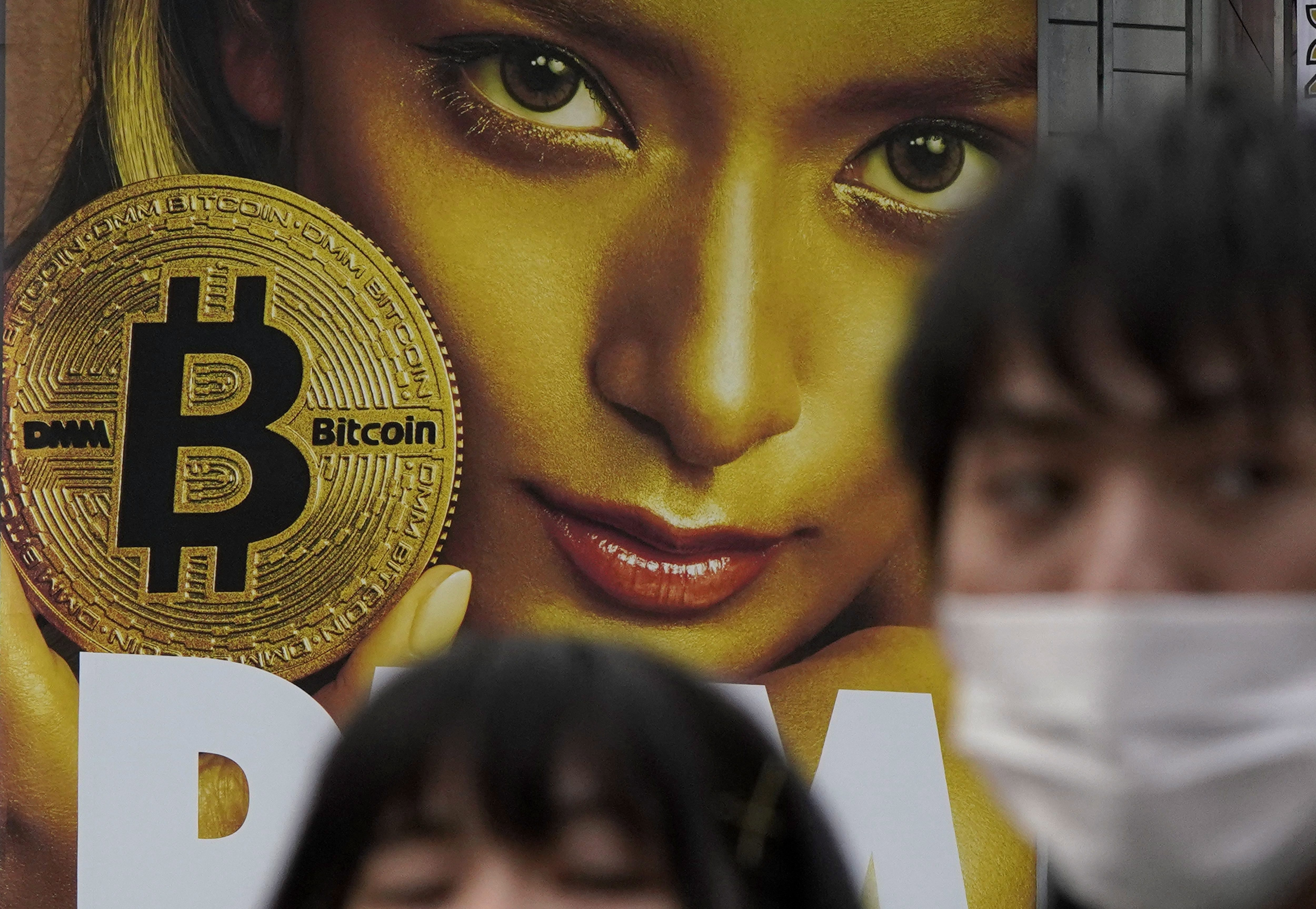 Bitcoin's Wild Ride and What's Ahead For the Cryptocurrency 101
