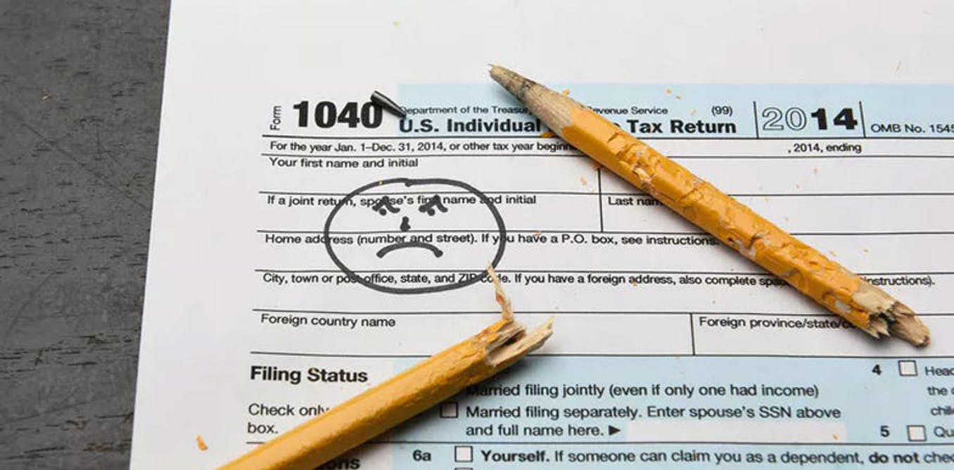 What to do if you owe the IRS money