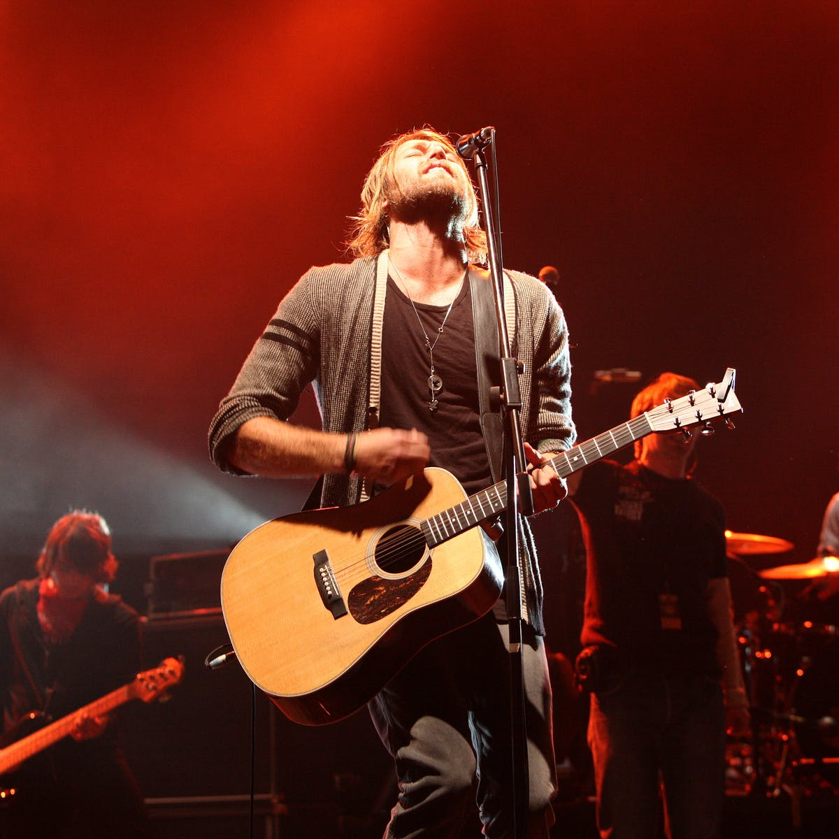 The rise and rise of Hillsong, and what other Australian