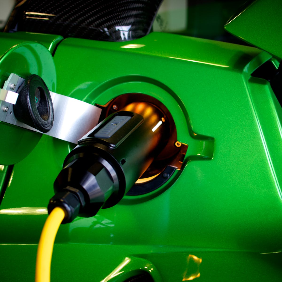 Not so fast: why the electric vehicle revolution will bring