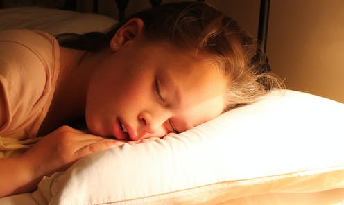 Night Owls May Face Special Challenges >> Light At Night Can Disrupt Circadian Rhythms In Children Are There