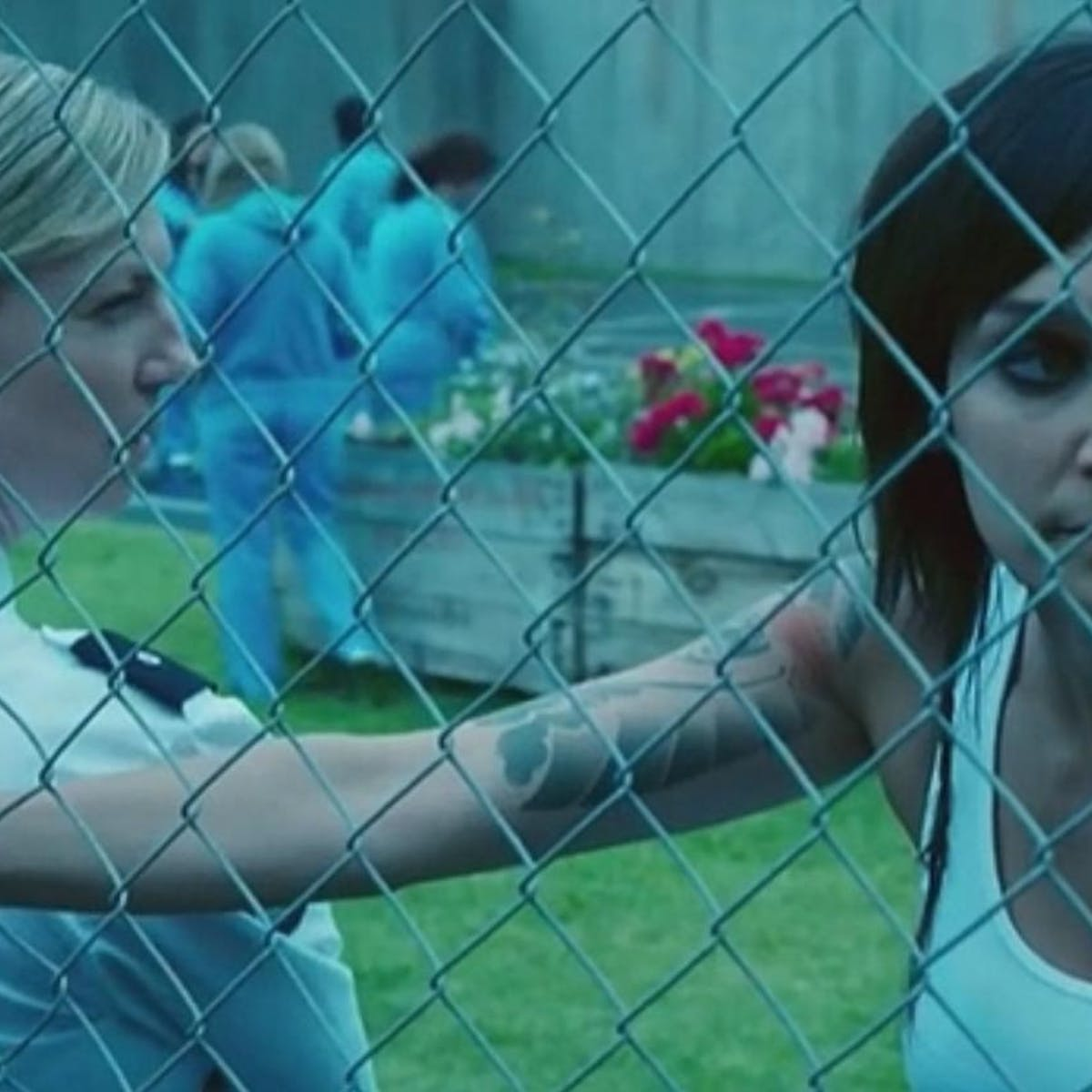As Wentworth slips quietly onto the ABC, the series still