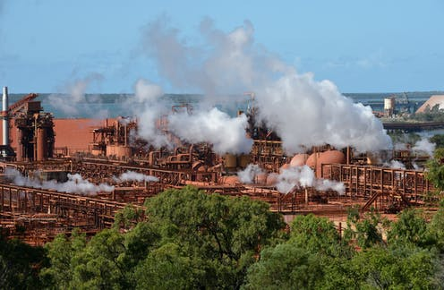 Will Rio Tinto's bid to escape from its contracts with Rusal