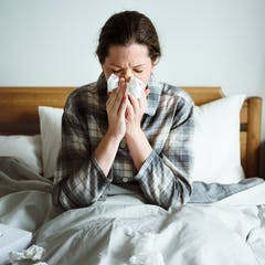 Flu vaccine – News, Research and Analysis – The Conversation