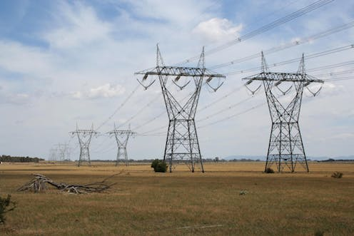 Australia's slow march towards a National Energy Guarantee is gathering pace