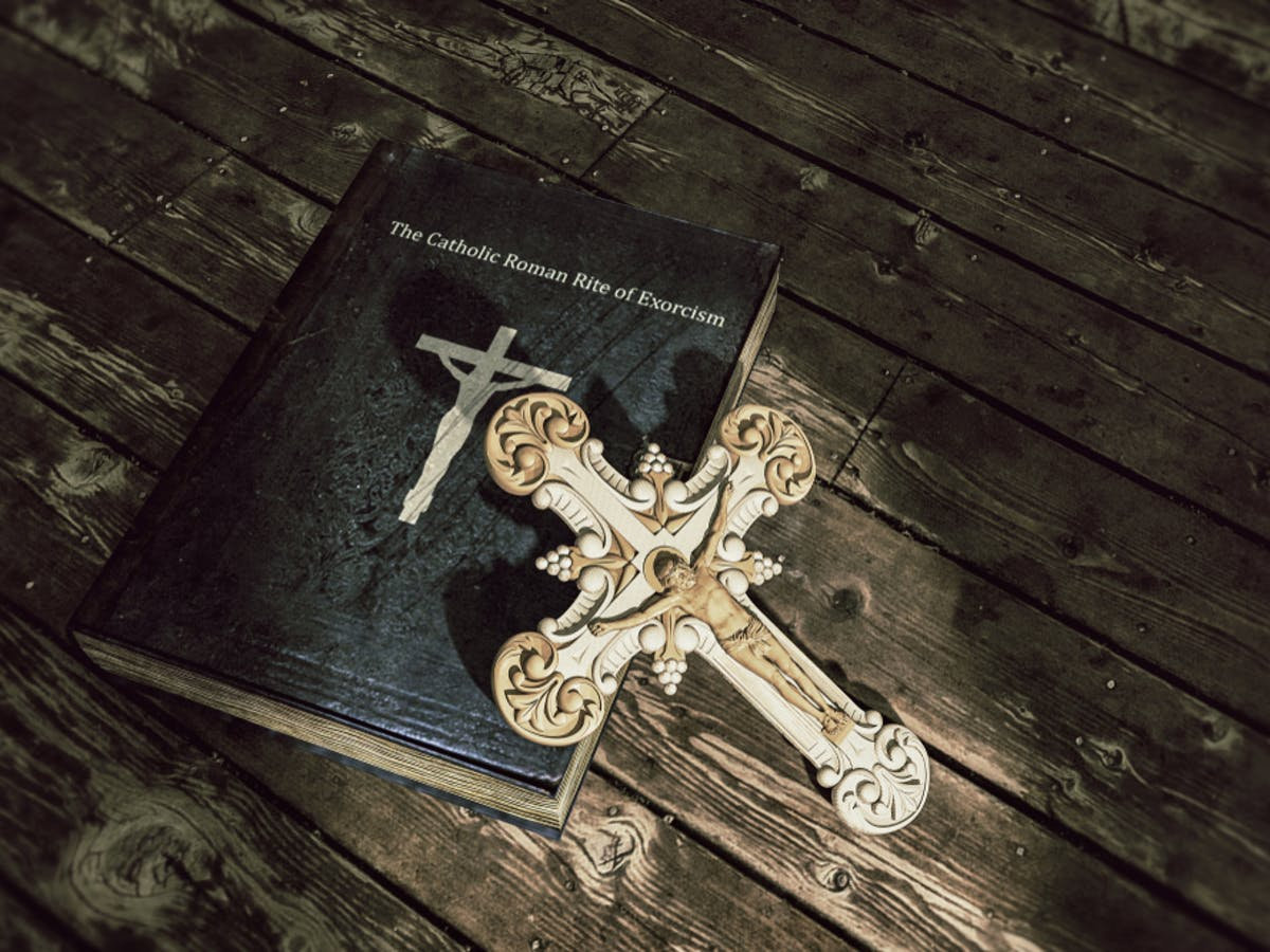 Exorcism How Does It Work And Why Is It On The Rise