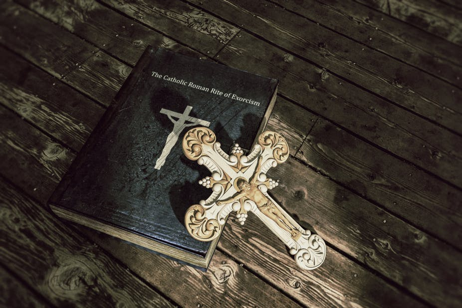 Exorcism – how does it work and why is it on the rise?