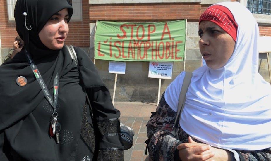 musulmans sites de rencontre Londres