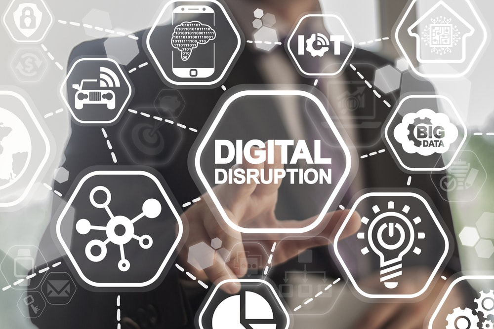 Digital innovation in Indonesia: inequalities between the east and the west