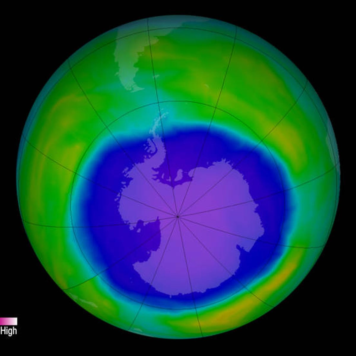 Is Earth's ozone layer still at risk? 5 questions answered