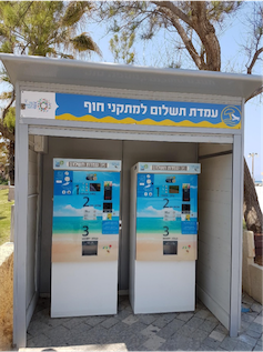 How does a city get to be 'smart'? This is how Tel Aviv did it