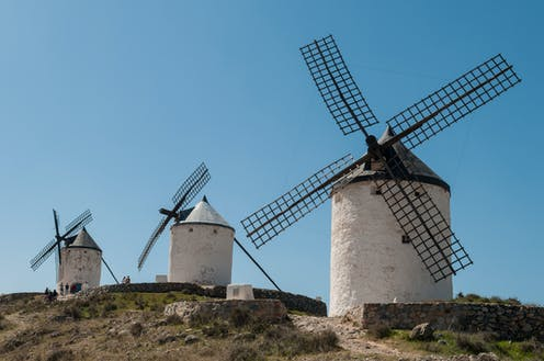 Guide to the classics: Don Quixote, the world's first modern