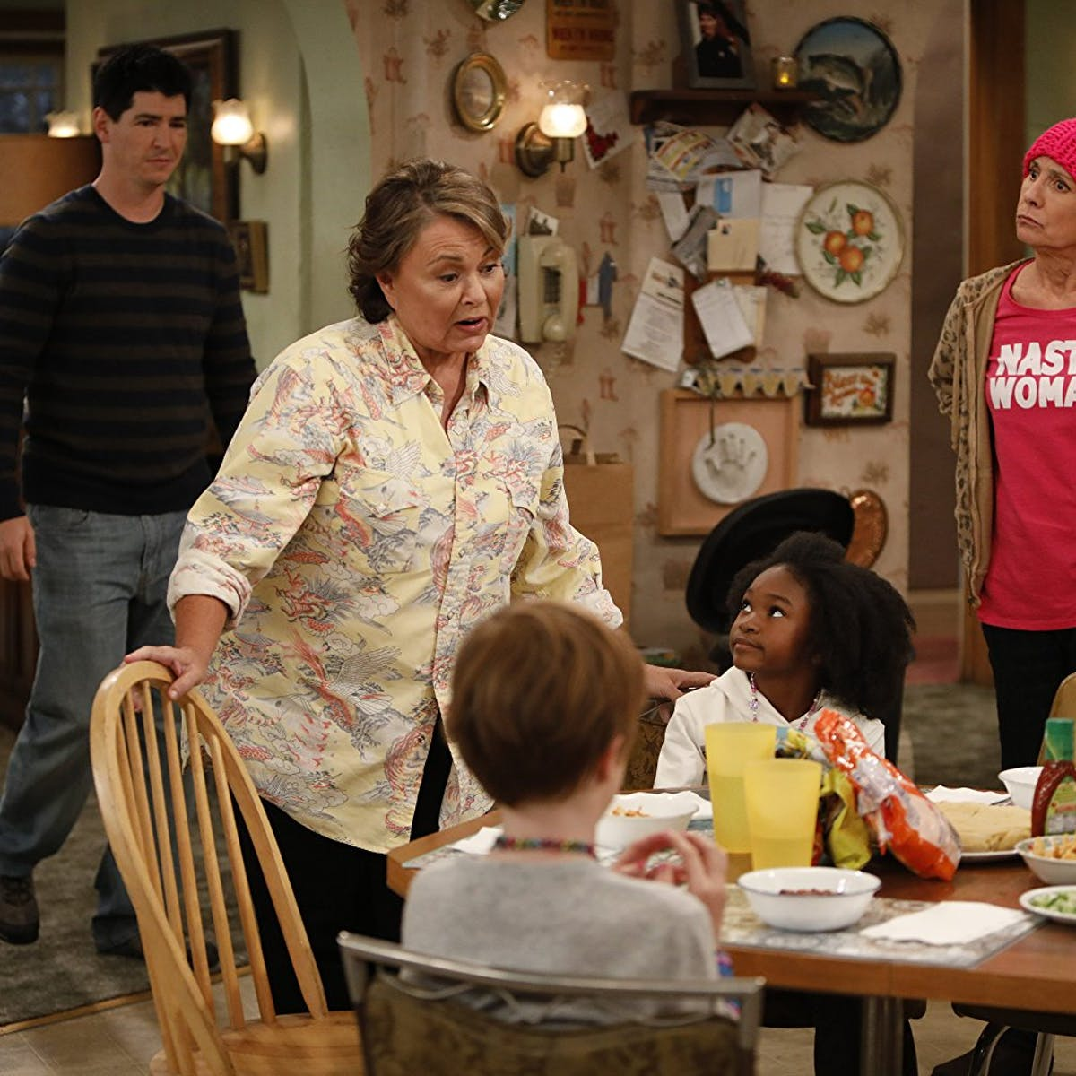 Friday essay: the politics of the US family sitcom, and why