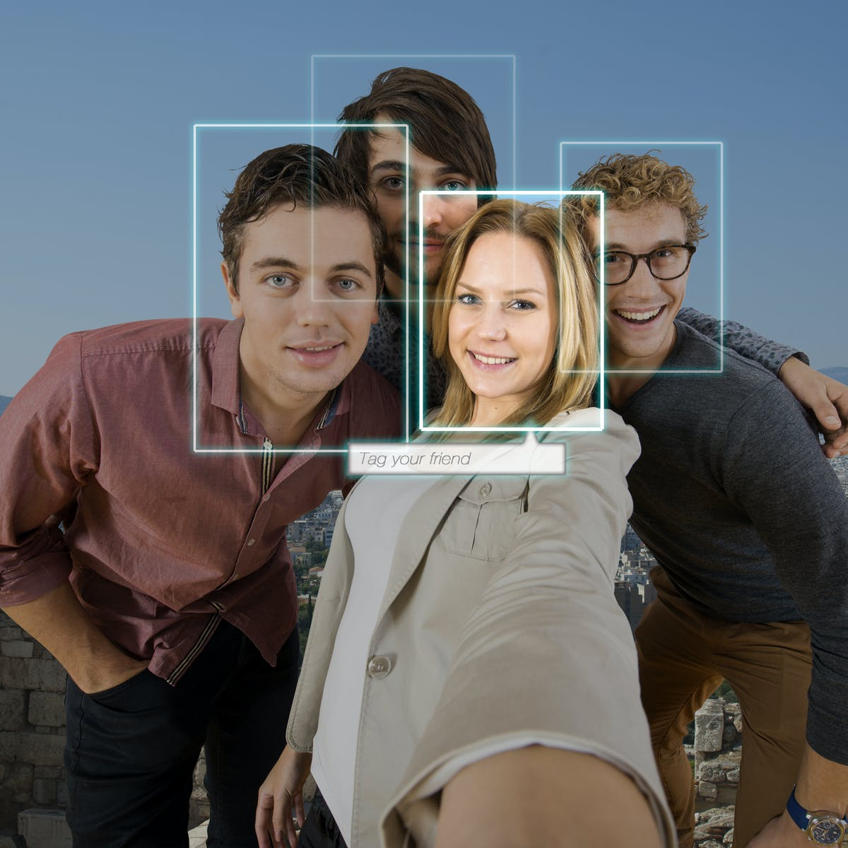 Class action against Facebook over facial recognition could
