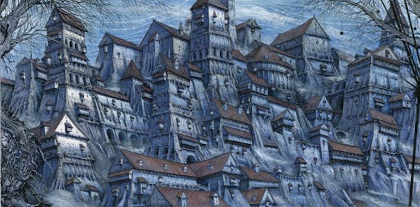 Gormenghast: can Mervyn Peake's weird fantasy ever work on screen?