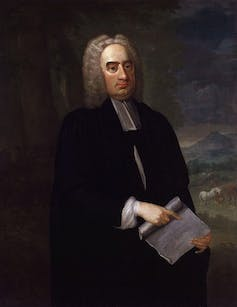 Why Jonathan Swift wanted to 'vex the world' with Gulliver's Travels
