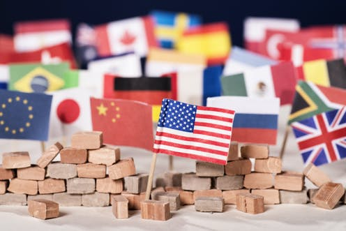 US-China trade war's global ramifications explained