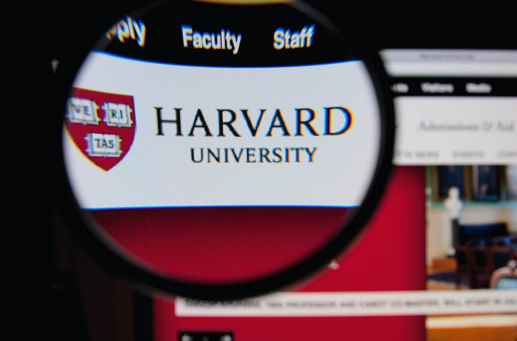 Harvard case could represent the end of race in college