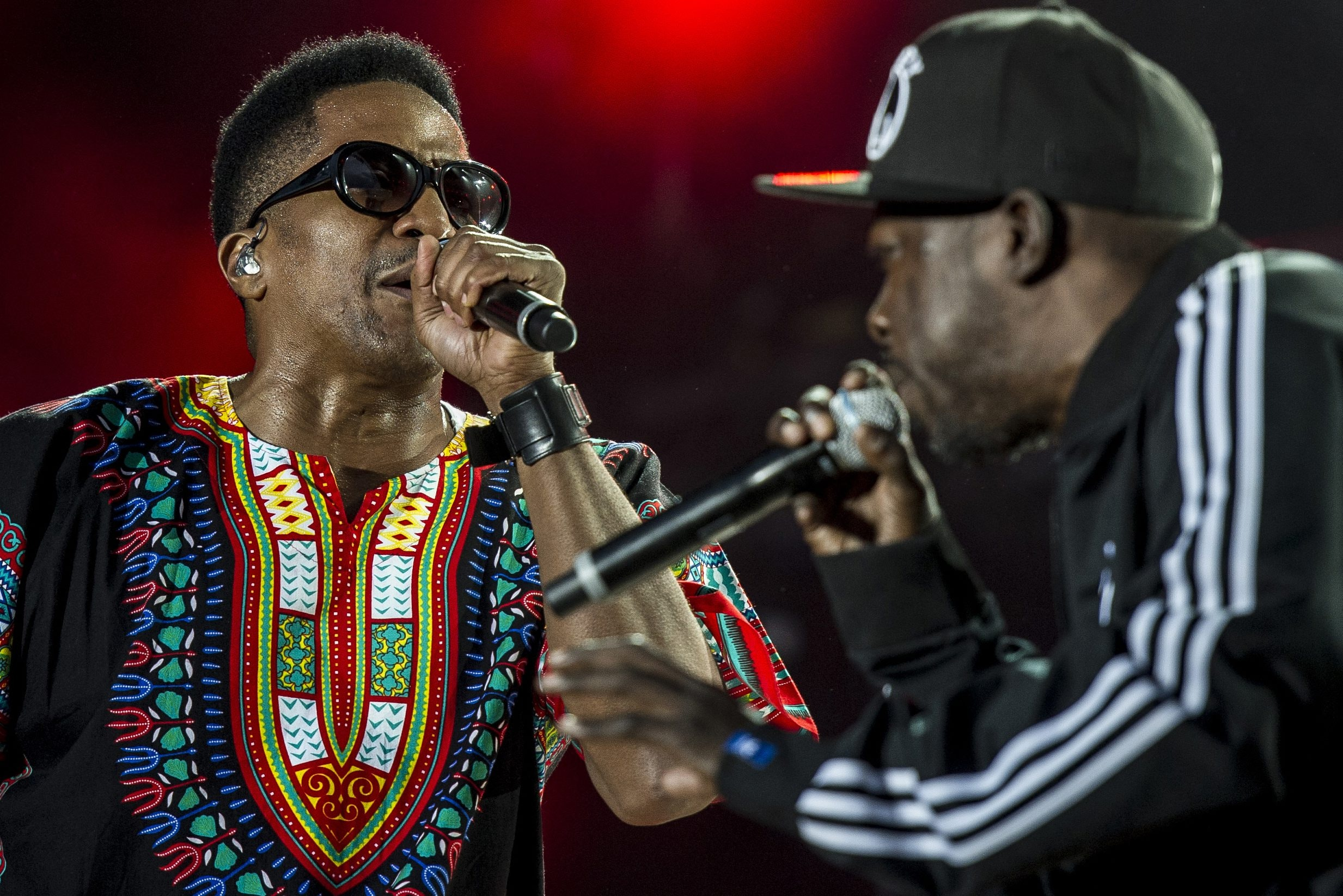 south african hip hop group