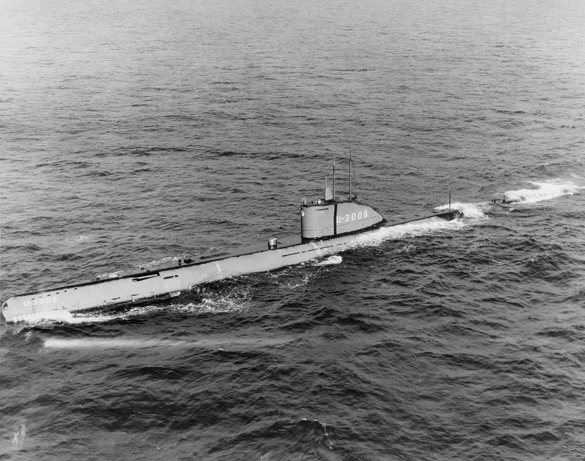 Coastal Commands Air War Against the German U-Boats