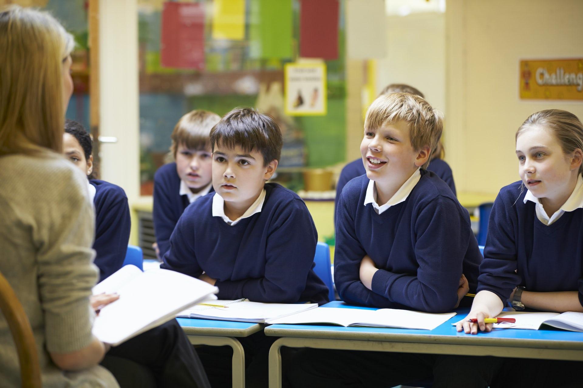 Parents as teachers born to learn curriculum