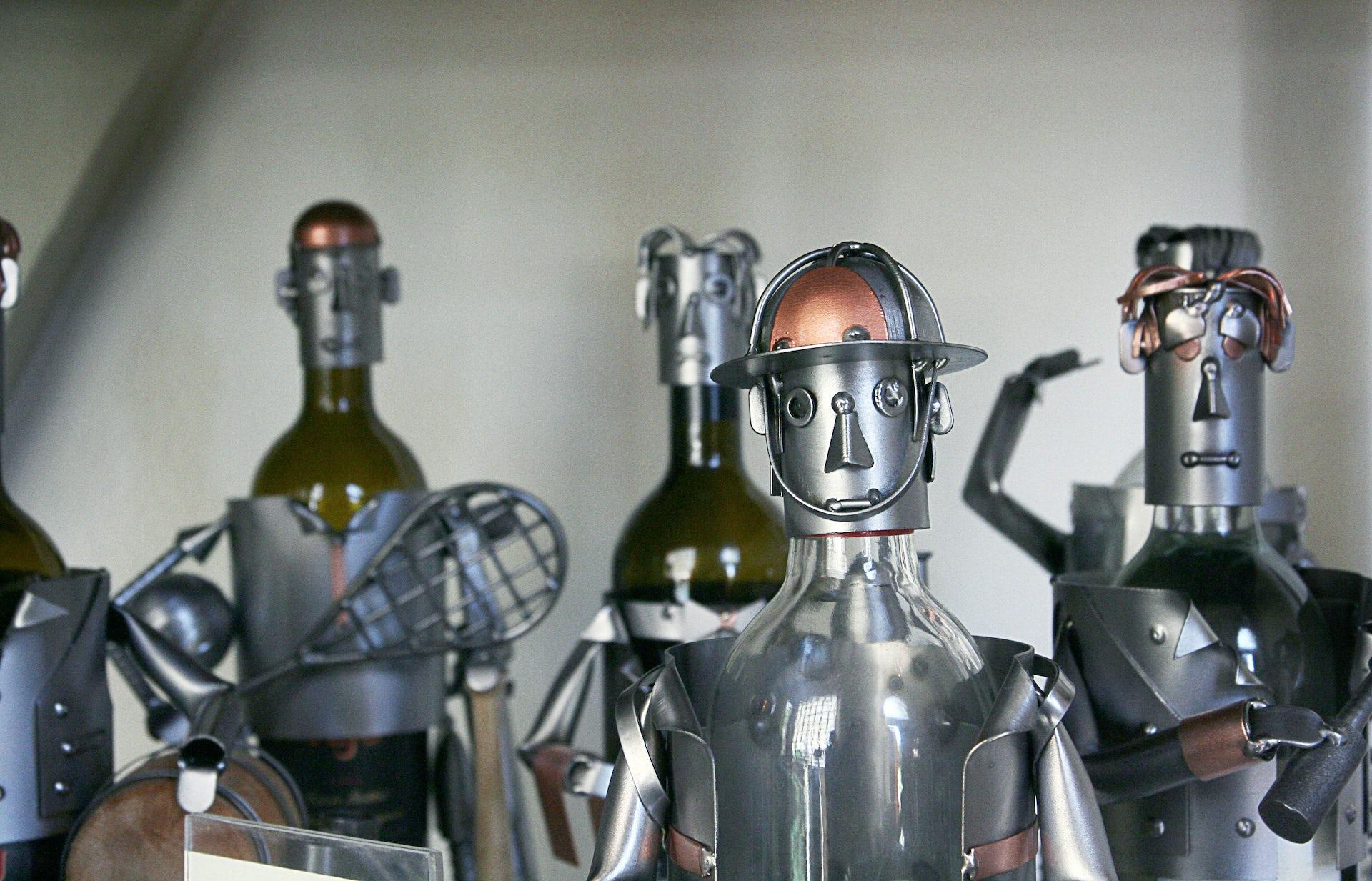 L'intelligence n'est ni artificielle ni innée
